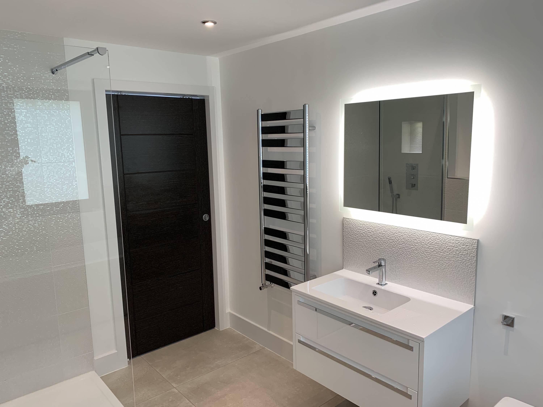 BoBen shower room