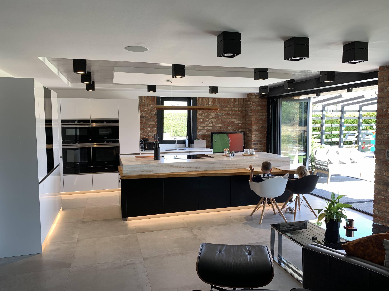 Luxury family homes, Warwickshire