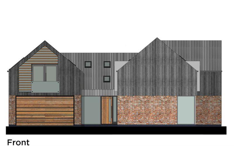 Plot 5 - Maple Barn