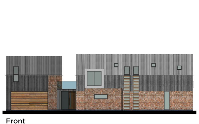 Plot 6 - The Willow
