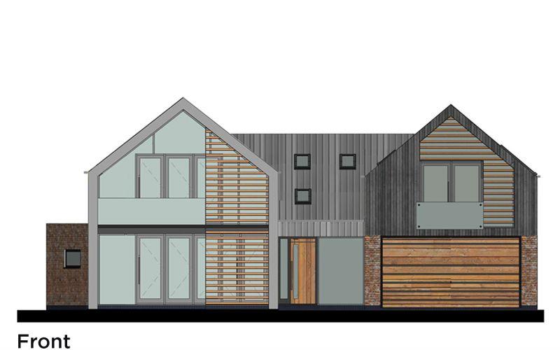 Plot 8 - Sycamore House